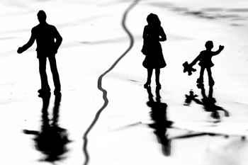 последствия разводов